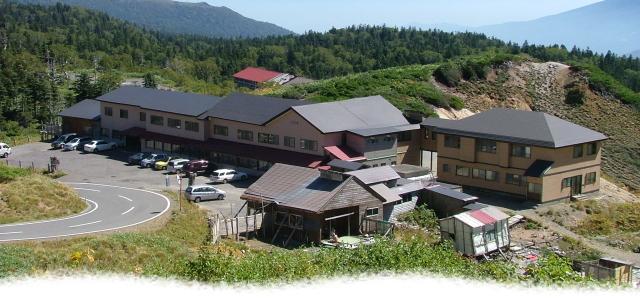 荘 彩雲 十和田八幡平国立公園 藤七温泉「彩雲荘」l